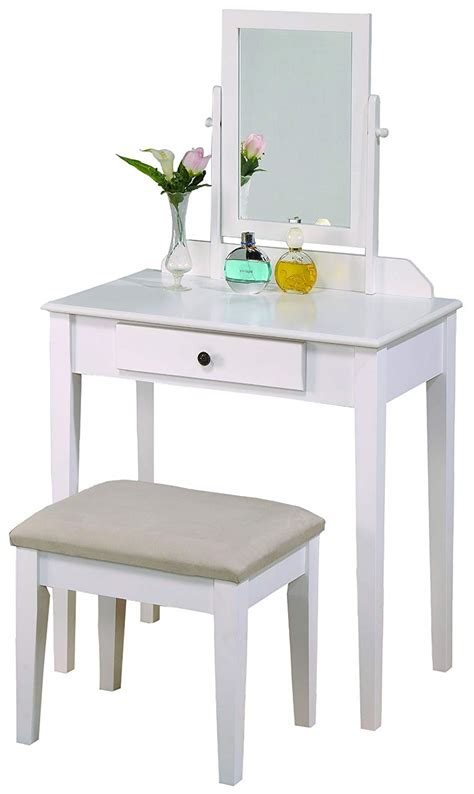 Iris Vanity Table And Stool by 21 Amazing Gift Ideas For Makeup Best Makeup