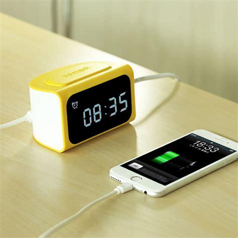 Remax Jam Alarm Digital Dengan 4 Port Usb Rm C05 remax jam alarm digital dengan 4 port usb rm c05 blue jakartanotebook