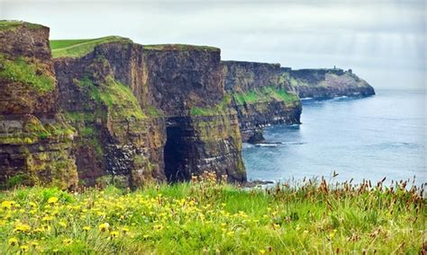 ireland vacation with airfare in blarney null groupon getaways