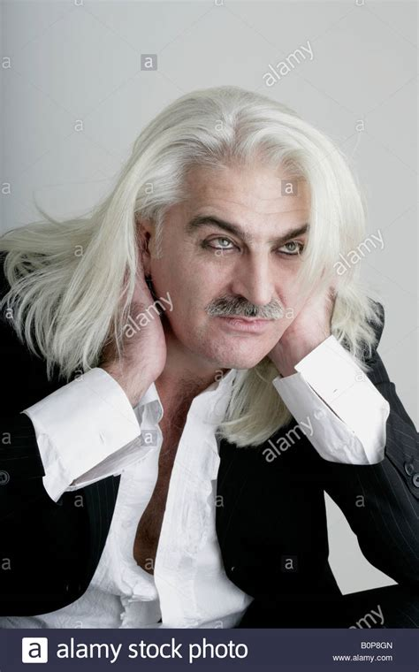 why our hair turn white siowfa15 science in our world image gallery long white hair male