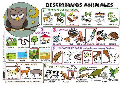 imagenes de animales u objetos blog del ceip quot manuel and 250 jar quot de la carolina describir