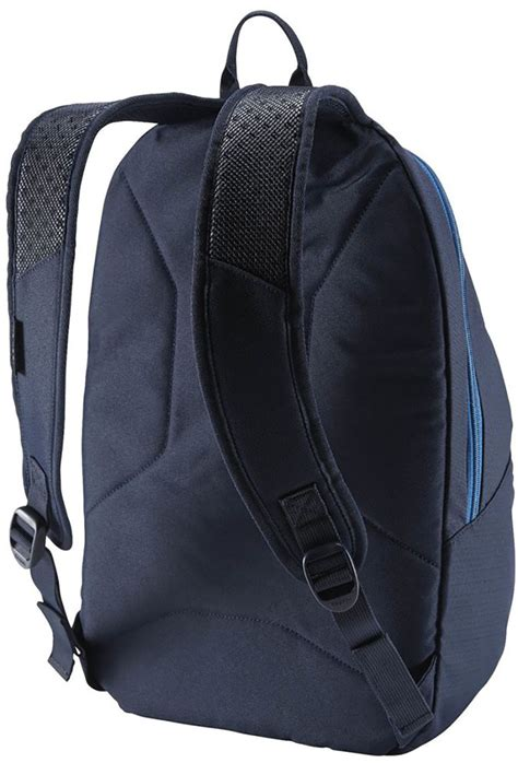 Nautilus New School Backpack Navy reebok boys school rucksack backpack shoulder bag navy