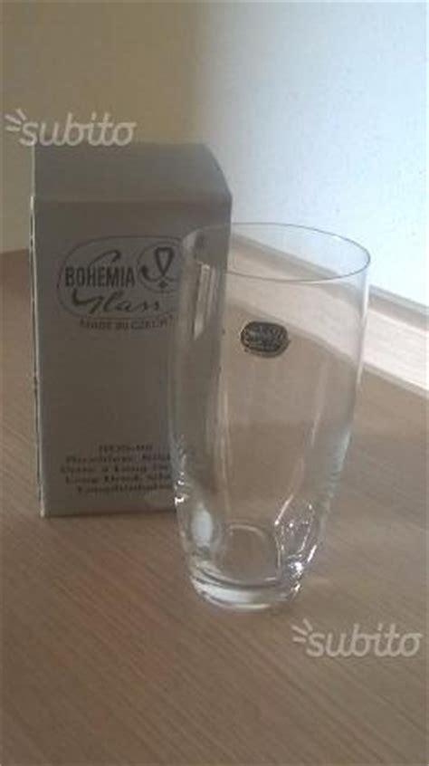 bicchieri di boemia bicchieri cristallo boemia posot class