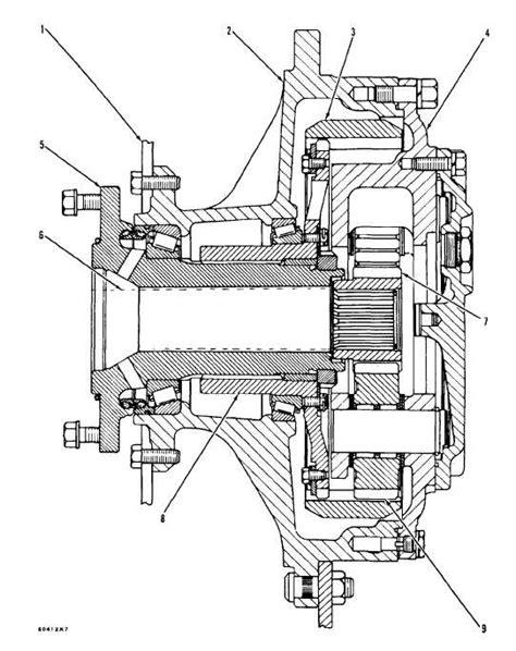 Annulus Timing Belt 20cm Set Of 2 toyota manual transmission parts imageresizertool