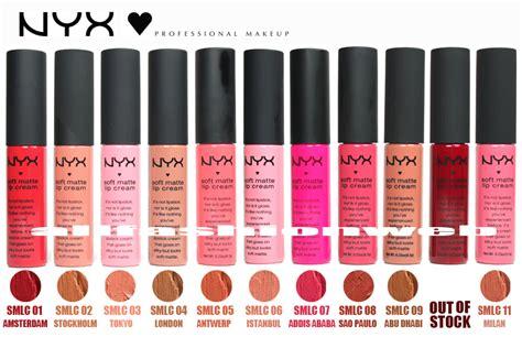 Two Lip Soft Matte 2 nyx soft matte lip quot choose your 2 colors quot cosmetics makeup lipstick ebay