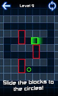 Brain Blockers Free Block Slider Brain Puzzle Android Apps On Play