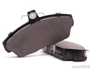 how do brakes last on a new car what are brake pads with pictures