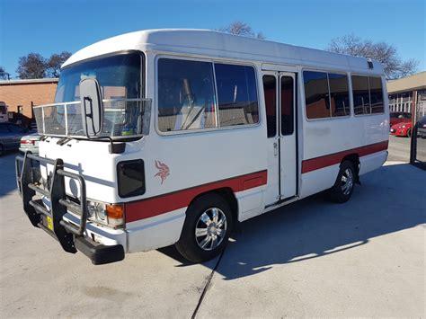 toyota mobile home 10 1982 toyota coaster mobile home lot 866632 allbids