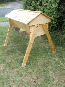 New Style Bee Hives » Home Design 2017