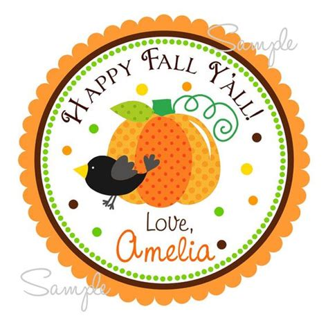 printable labels for your fall food gifts by lia griffith the world s catalog of ideas