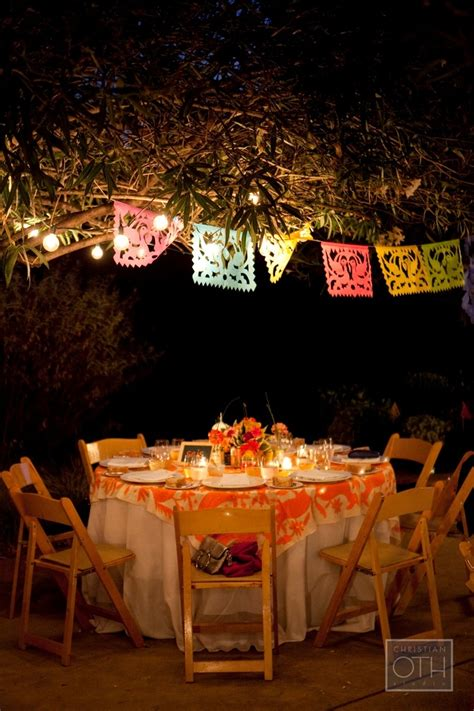 9 best images about rehearsal dinner on ranch - Mexican Themed Dinner