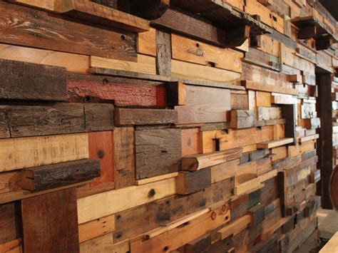 basement walls on basement walls barnwood