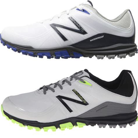 golf shoes new balance nbg1005 s minimus spikeless golf shoe