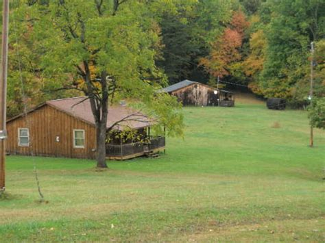 New River Gorge Cabin Rentals by Fayetteville Cabin New River Gorge Wv Autumn
