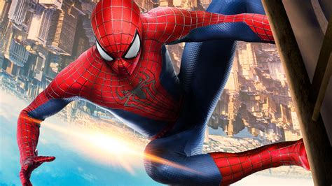 amazing spider man  hd movies  wallpapers images