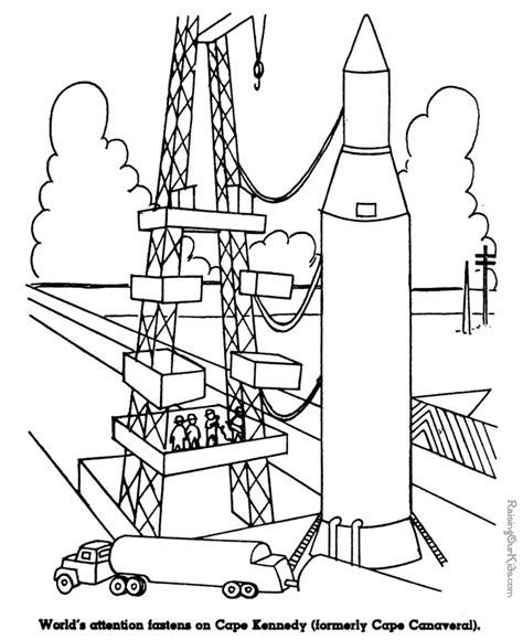 discovery space shuttle coloring page pics about space