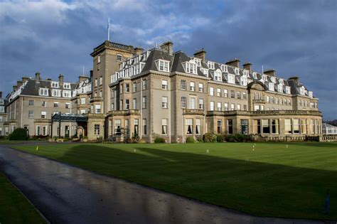 Cutlery Set scotland review of gleneagles perthshire the cutlery