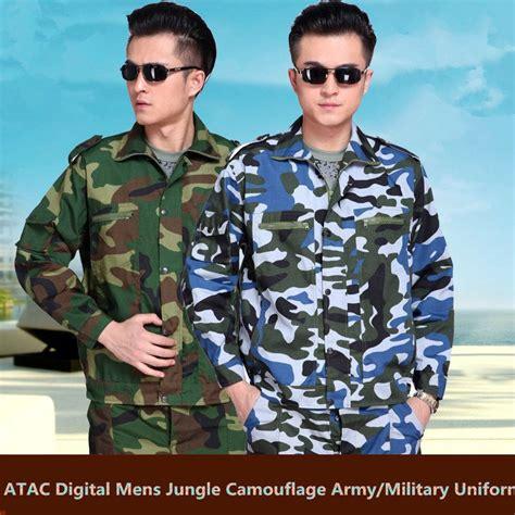 Sweter Boy Army Ab atac digital mens camouflage army boy navy sky blue combat thin
