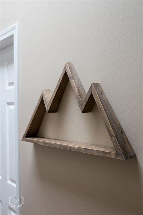 Mountain House Shelf by Best 20 Kitchen Wall Ideas On Kitchen