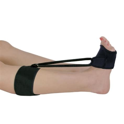 plantar fasciitis splint night foot heel arch pain relief
