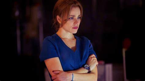 Doctor Strange Rachel Mcadams Wallpapers