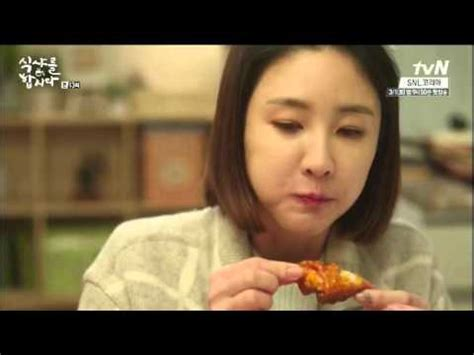 korean eat korean drama let s eat episode 13 chicken