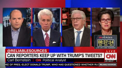 donald trump news today cnn reporters spending too much time chasing trump s tweets