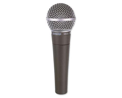 Shure Sm58sm58 Lc Vocal Microphone Original Shure Sm58 Sm 58 Lc Sm58lc Dynamic Vocal Microphone Mic