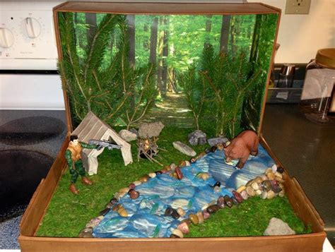 25 best ideas about dioramas on pinterest shadow box the 25 best shoe box diorama ideas on pinterest diarama