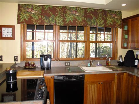 valance ideas for kitchen windows kitchen window valances ideas window treatments design ideas