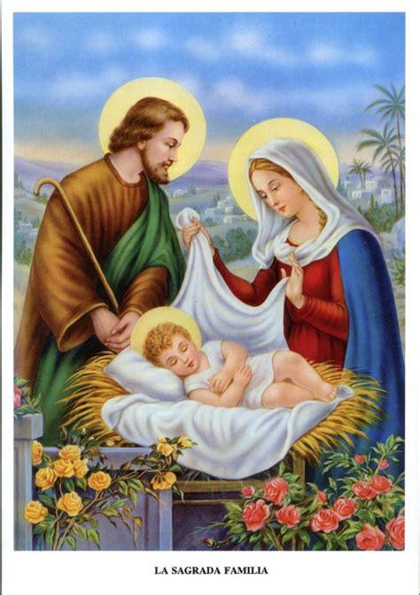 imagenes sagradas catolicas la sagrada familia de jesus oltre 1000 idee su ges 249 ti