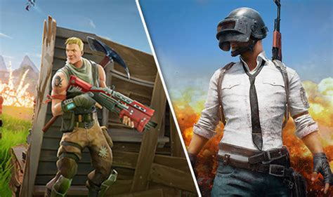 fortnite vs pubg player count fifa 18 winter upgrades release date news as ea sports