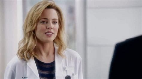 australian actress tv series melissa george stars as heart transplant surgeon in new