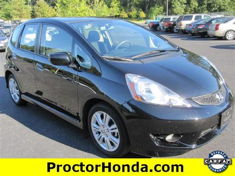 honda proctor tallahassee used 2009 honda fit car for sale tallahassee fl 10h700a