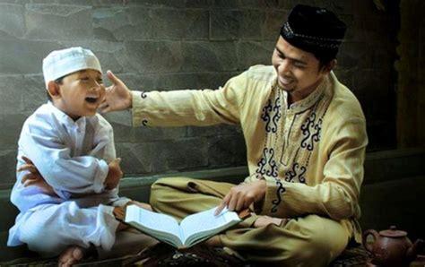 mendidik anak menjadi  hafiz quran