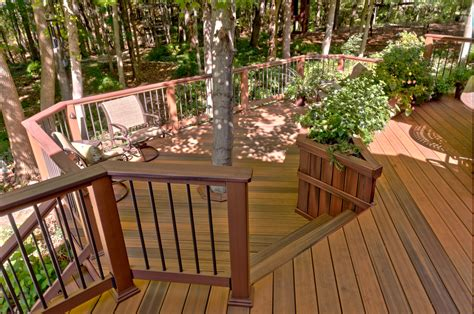 outdoor decke wood decks dayton cincinnati deck porch and outdoor