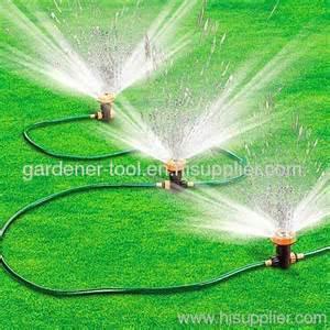 garten sprinkler system plastic 5 way garden water sprinkler system manufacturer