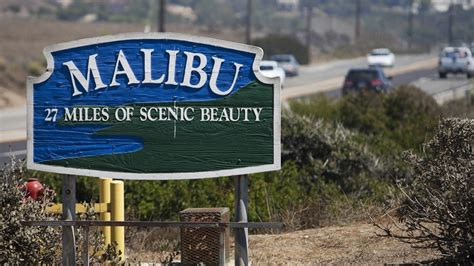 Sigalert Pch Malibu - woman struck killed by vehicle in malibu