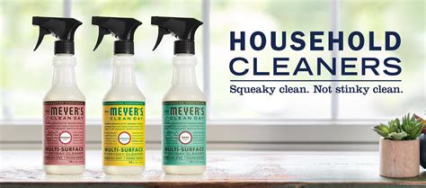 household cleaners home cleaning products mrs meyer s