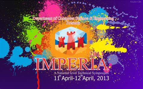 themes for college techfest poster design for college tech fest imperia