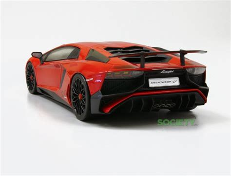 Kyosho Lamborghini Look Kyosho Ousia New Lamborghini Aventador Sv