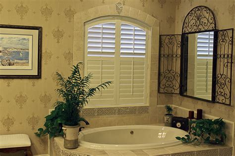 Home Decor Material Arched Window Blinds Glass Home Ideas Collection