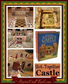 Usborne Slot Together Castle 1000 images about books i want to read on