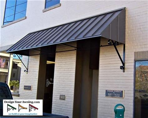 metal roof awning best 25 metal awning ideas on pinterest front door