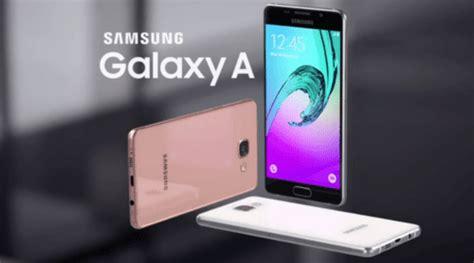 Harga Samsung A7 Maret 2018 daftar harga hp samsung terbaru maret 2018 update