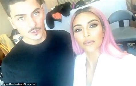 new mother kim kardashian sticks her tongue out in social media video kim kardashian makes a rare silly face in tokyo daily