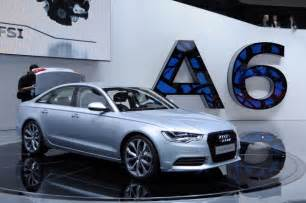 Hybrid Electric Cars 2017 2017 Audi A6 Hybrid 2017 2018 Electric Cars