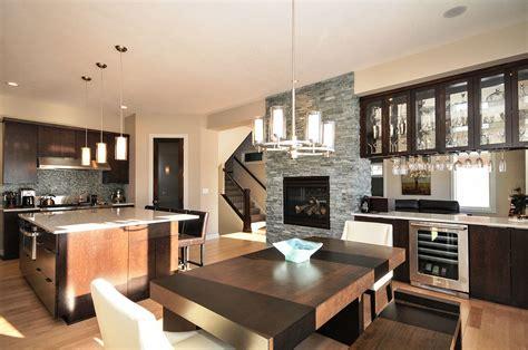 custom home interiors vision homes