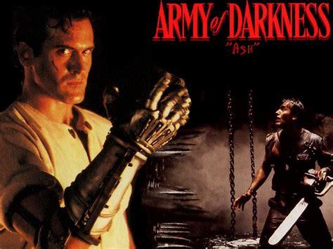 film evil dead 3gp fonds d 233 cran du film army of darkness wallpapers cin 233 ma