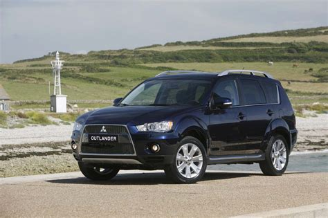 outlander mitsubishi 2011 photo exterieur mitsubishi outlander 2011 et photo